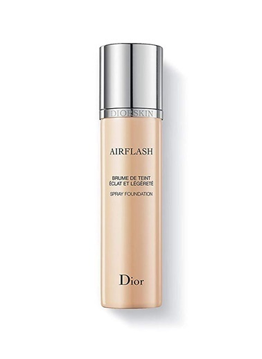 Dior Dior Diorskin Airflash Spray Fondöten 200 Light Beige Ten